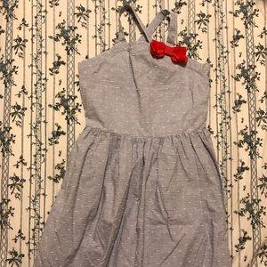 adorable gymboree girls size 8 dress